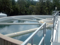 Things to be aware of when using recirculating systems